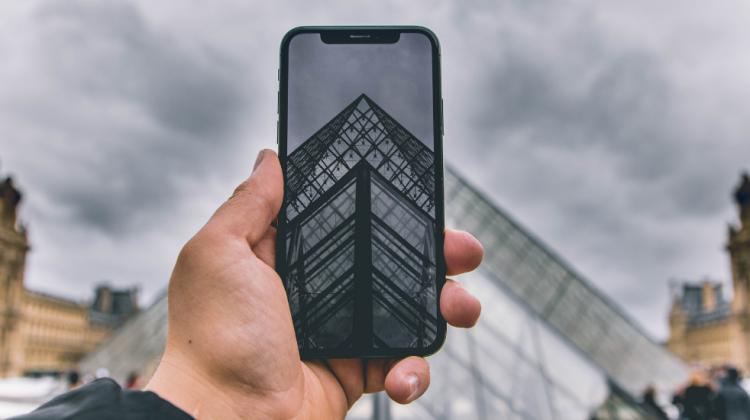 Tirar boas fotos com o celular: 7 dicas para iniciantes